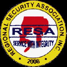 RESA Philippines Logo