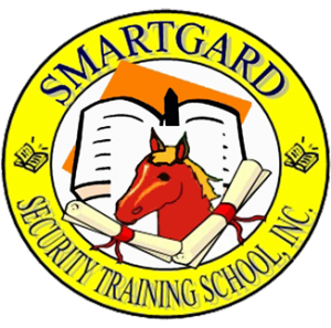Smartgard Security Training School Logo